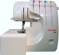 Mobile Preview: Gritzner Overlock 788 Front