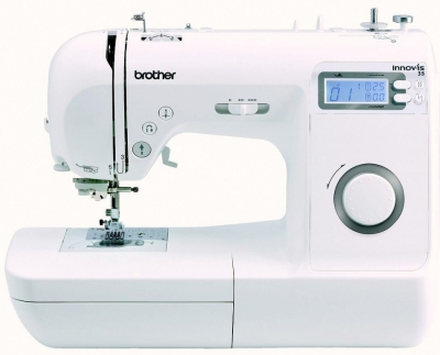 Nähmaschine brother Innov-ís NV 35