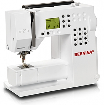 BERNINA Nähmaschine B 215