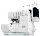 babylock  Enlighten Overlock Nähmaschine